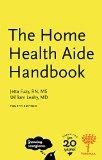 HOME HEALTH AIDE HANDBOOK               N/A edition cover