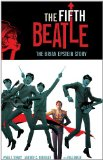 Fifth Beatle The Brian Epstein Story  2013 edition cover