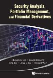 Security Analysis, Portfolio Management, and Financial Derivatives   2012 edition cover