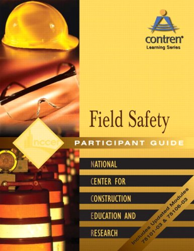 Field Safety Participant Guide   2003 edition cover