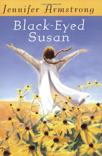 Black-Eyed Susan   1998 (Reprint) edition cover