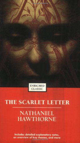 Scarlet Letter   2004 (Revised) edition cover