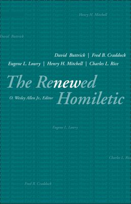 Renewed Homiletic   2010 edition cover