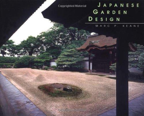 Japanese Garden Design   2007 edition cover