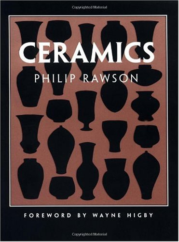 Ceramics   1984 (Reprint) edition cover