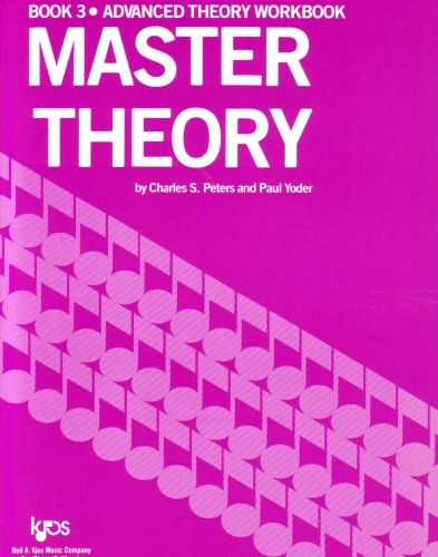 Advanced Theory 1st edition cover