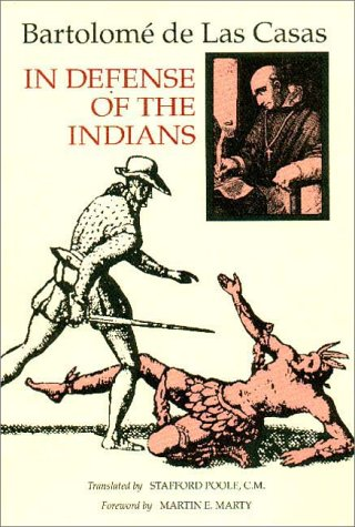 In Defense of the Indians  Revised edition cover