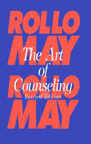 Art of Counseling  Revised  edition cover