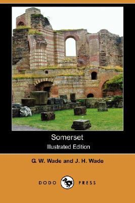 Somerset N/A 9781406550566 Front Cover