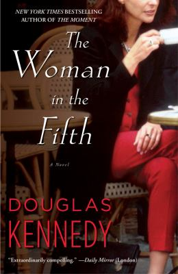 WOMAN IN FIFTH                          N/A edition cover
