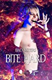 Bite Hard  N/A 9781492335566 Front Cover