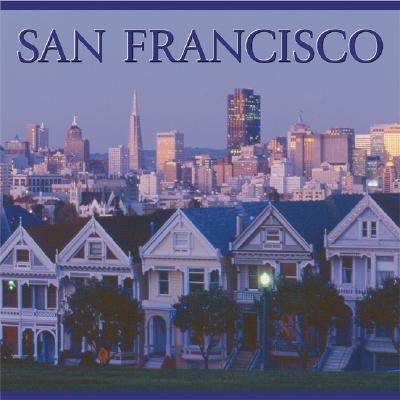 San Francisco  N/A 9781552853566 Front Cover