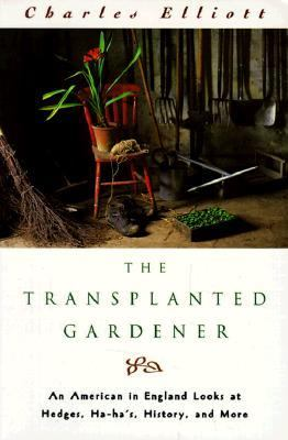 Transplanted Gardener  N/A 9781558215566 Front Cover
