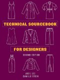 Technical Sourcebook for Designers  2nd 2014 edition cover