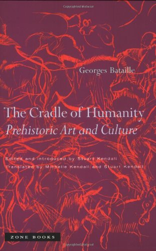 Cradle of Humanity Prehistoric Art and Culture  2004 edition cover