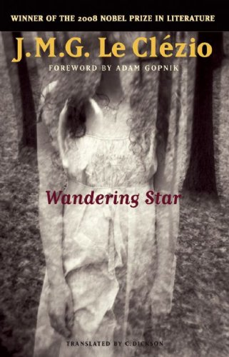Wandering Star   2009 edition cover
