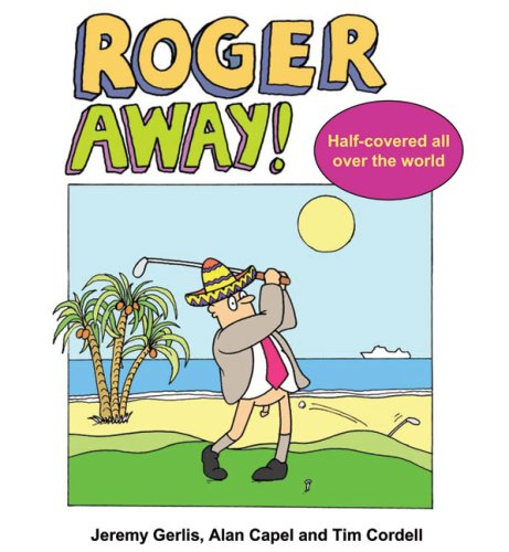 Roger Away!   2008 edition cover