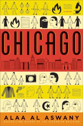 Chicago   2007 9780061452567 Front Cover