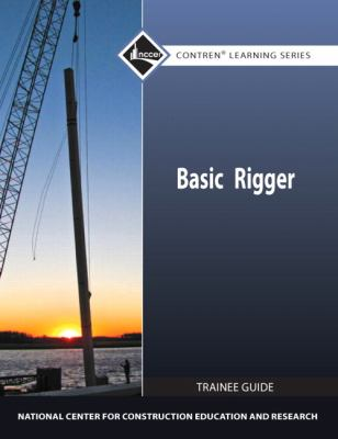Basic Rigging, Level 1  2nd 2012 (Guide (Instructor's)) edition cover