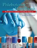 Phlebotomy Handbook:   2014 edition cover