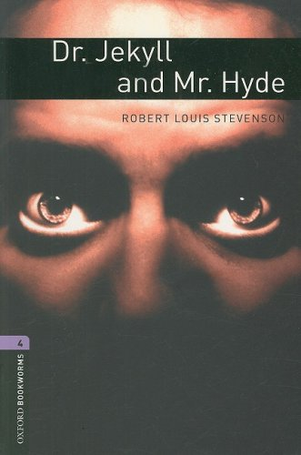 Dr. Jekyll and Mr. Hyde  N/A 9780194237567 Front Cover