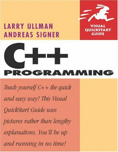 C++ Programming   2006 edition cover