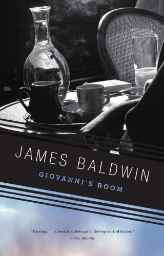 Giovanni's Room  N/A 9780345806567 Front Cover