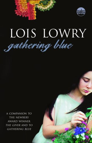 Gathering Blue  N/A edition cover