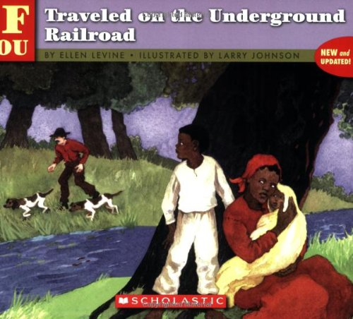 If You Traveled on the Underground Railroad   1988 edition cover