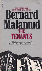 Tenants N/A 9780671785567 Front Cover