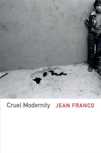 Cruel Modernity   2013 edition cover