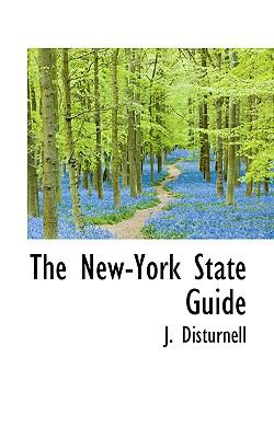 New-York State Guide  N/A edition cover