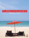 Tourism Management  5th 2015 (Revised) 9781138784567 Front Cover