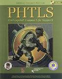 PHTLS Prehospital Trauma Life Support  7th 2015 edition cover