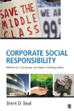 Corporate Social Responsibility Definition, Core Issues, and Recent Developments  2014 edition cover