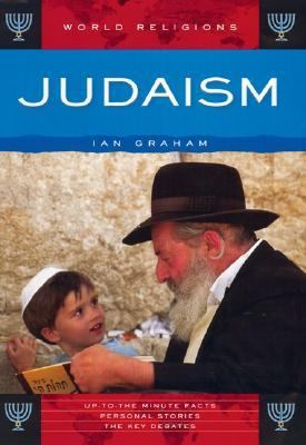 Judaism   2005 9781552856567 Front Cover