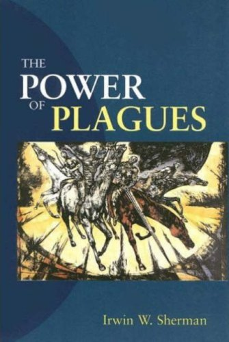 Power of Plagues   2006 edition cover