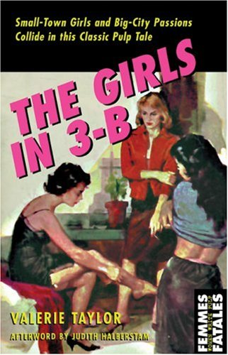 Girls in 3-B   2003 edition cover