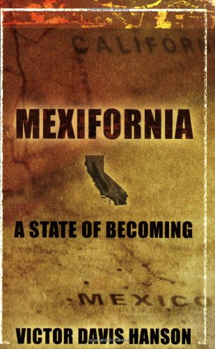 Mexifornia A State of Becoming  2003 edition cover
