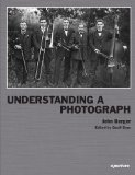 Understanding a Photograph   2013 edition cover