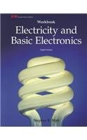 Electricity and Basic Electronics  8th edition cover