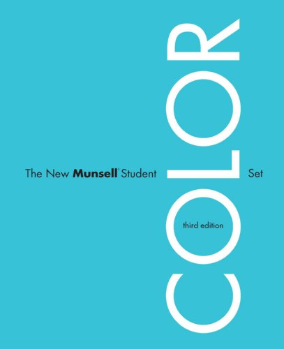 New Munsell� Student Color  3rd 2011 (Student Manual, Study Guide, etc.) edition cover