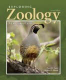 Exploring Zoology A Laboratory Guide 2nd edition cover