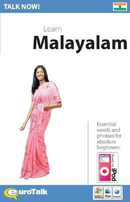 Talk Now! Malayalam  2007 edition cover