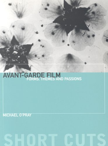 Avant-Garde Film Forms, Themes, and Passions  2003 edition cover