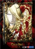 Trinity Blood, Chapter II (Episodes 5-8) System.Collections.Generic.List`1[System.String] artwork