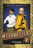 Mythbusters: Season 2 System.Collections.Generic.List`1[System.String] artwork
