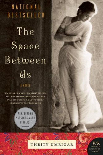 Space Between Us  N/A edition cover
