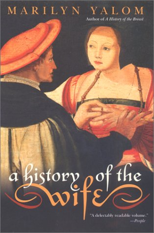 History of the Wife  N/A edition cover