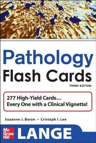 Pathology  3rd 2013 (Revised) edition cover